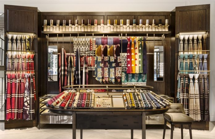 You Dont Have To Be A Big Corporation To Have A Great Scarf Shop London