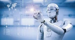 Industrial Automation In Robotics Field