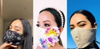 fashionmasks image