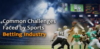 Common Challenges Faced by Sports Betting Industry