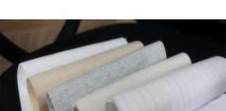 Fiberglass filter Paper
