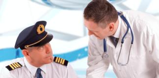 Healthy Pilot Life