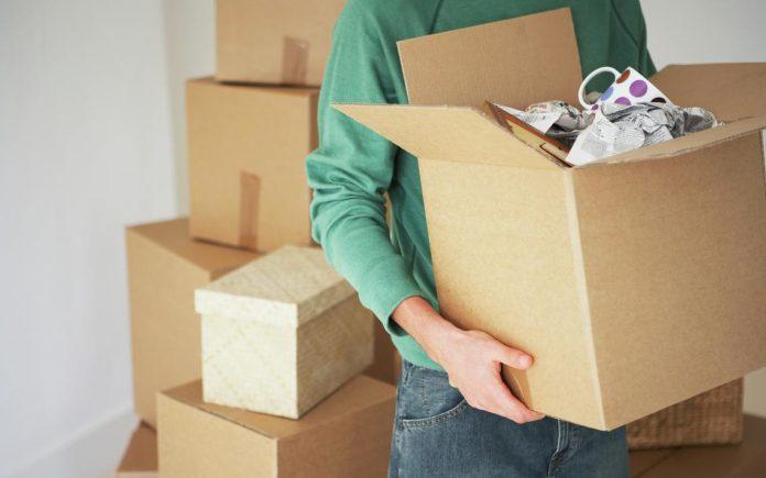 gable boxes Assembling