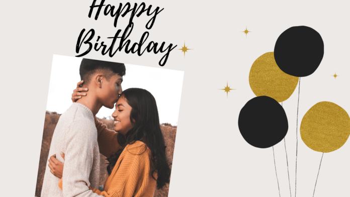 Happy Birthday Surprise IndiaGiftsKart 1