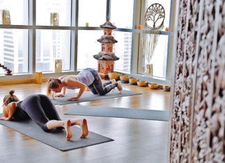 Yoga Educator Preparing