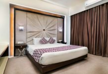 Bedroom Storage Products