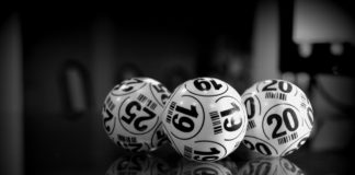 Winning Bingo Numbers