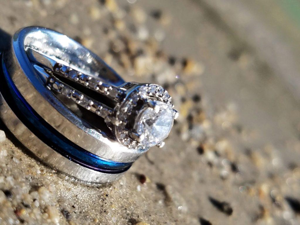 finger ring 2