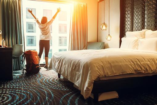 hostels Worth