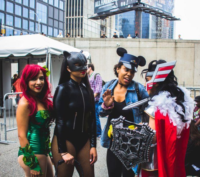 Cosplay Costumes Online