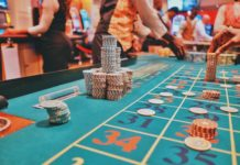 Tips by Experts to Play and Win at Online Casino