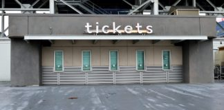Event Ticketing Company