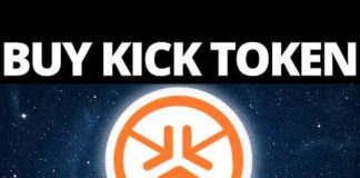 Kick token